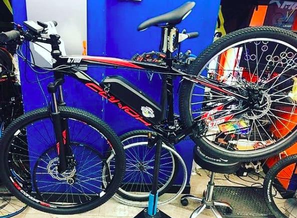 Mad Bike - ¿Cómo electrificar tu bicicleta?