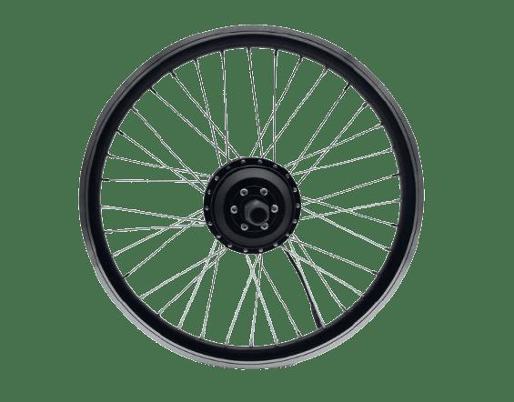 Motor Ciclotek - ¿Cómo electrificar tu bicicleta?